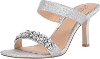 Jewel Badgley Mischka Fabe 女士高跟凉鞋