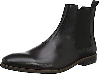 Clarks 其樂 男士 Stanford Top 切爾西靴