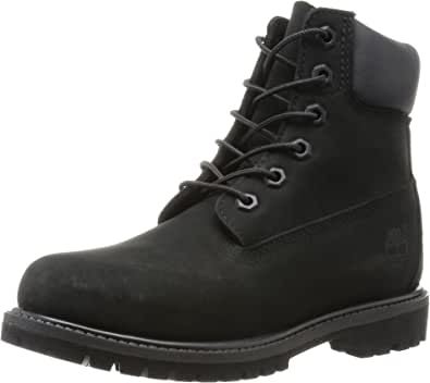 Timberland 6 Inch Premium Boot Leather