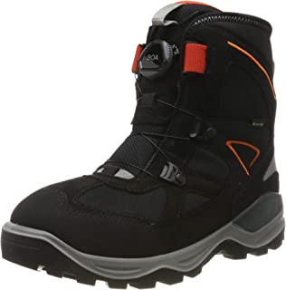 Ecco 爱步 SNOW MOUNTAIN 通用儿童雪地靴