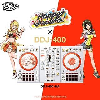 Pioneer DJ DJ DJ 控制器 DDJ-400-HA(D4DJ *款)