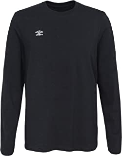 Umbro 男式 90 年代 L/s T 恤