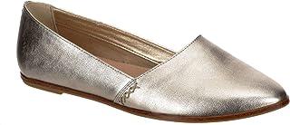 XAPPEAL Emalee - 女式尖头一脚蹬平底鞋