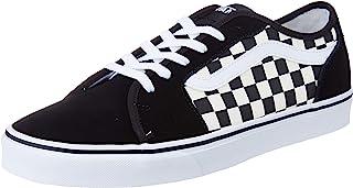VANS 范斯 男式 FILMORE Decon Platform 运动鞋
