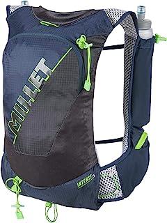 Millet INTENSE 15 中性款成人背包,多色(蓝/黑褐色),25x56x55 厘米(宽 x 高 x 长)