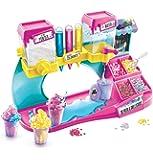 Canal Toys USA Ltd So Slime DIY 香味史莱姆车站玩具