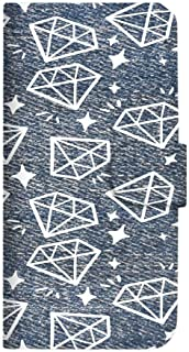 Mitas Galaxy Feel2 SC-02L 手机壳 手账型 钻石 B (409) SC-2345-B/SC-02L
