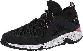 Columbia 女士 Vitesse 一脚蹬轻质多功能运动性能鞋