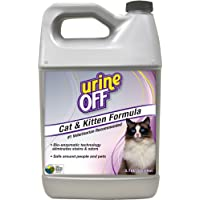 Urine OFF 悠润 猫用嘘后水3.78L(非浓缩)(进口)