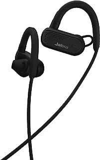 Jabra Elite Active 45e无线运动耳机 - 黑色