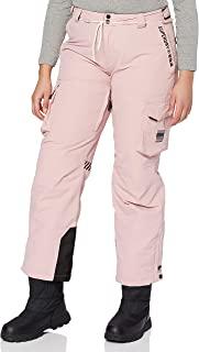Superdry 极度干燥 Freestyle Cargo 女士滑雪裤