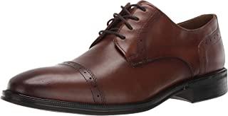Friar 经典开普托礼服休闲牛津系带鞋