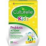 Culturelle 康萃乐 儿童规律性益生元和纤维膳食补充剂| 帮助恢复规律并保持儿童机体系统的平稳运行* | 与儿童…