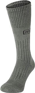 281Z *轻便靴袜 – 战术徒步旅行 – 户外运动(叶绿)