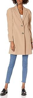 Karl Lagerfeld Paris 女式 Exagrtd Slvd 夹克