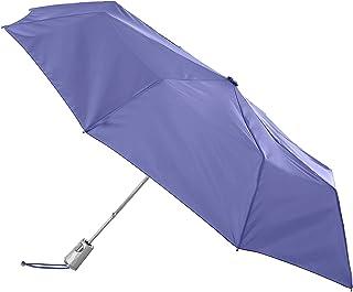 Totes 自动打开雨伞 NeverWet 紫色