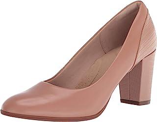 Clarks 女士 Alayna Ray 高跟鞋