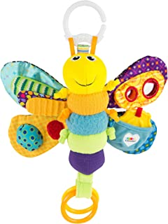 Lamaze 弗莱迪萤火虫玩具