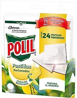 Polil Raid 地中海柑橘香味驱虫剂 x 24