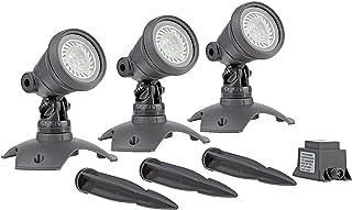 OASE 57035 LunAqua 3 LED 套装 3   水下照明   花园照明   LED灯