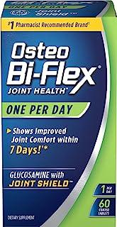 Osteo Bi-Flex 每天一件 60 Counts 60