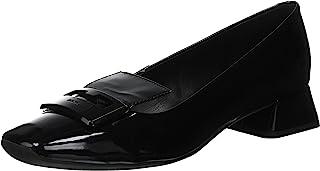Geox 女士 D Vivyanne 芭蕾平底鞋