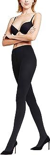 FALKE 女式40110纯亚光100丹尼尔紧身裤