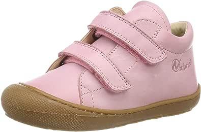 Naturino 女童 Cocoon Vl 体操鞋