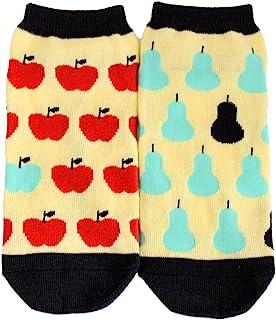 Shinzi Katoh 女袜 Apple&pear small SKS1001