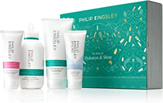 Philip Kingsley - A Hydration & Shine Story 2020 年圣诞节
