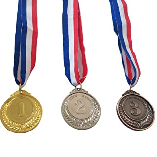 金银铜获*者*牌 - (* 2 3 代)包括颈带