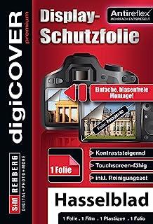 digiCOVER 相机屏幕保护膜 抗反射 Hasselblad X1D-50c