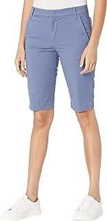 Vince 女式零钱袋百慕大短裤