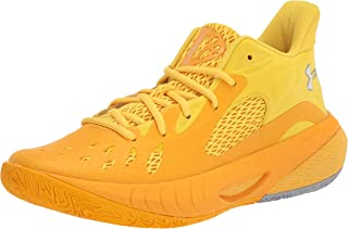 Under Armour 安德玛 中性 HOVR Havoc 3 篮球鞋