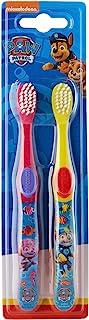Paw Patrol 牙刷 – 2 件装