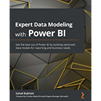 Expert Data Modeling with Power BI: Get the best out of Powe…