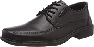 Rieker 男士 B0831-00 德比鞋