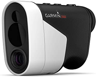 Garmin 佳明 Approach Z82,高尔夫 GPS 激光测距仪,旗帜精确度在 25.4 厘米以内,2-D 课程覆盖层