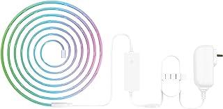 Woox 智能灯带 5 米 RGB 带适配器(1 个装)