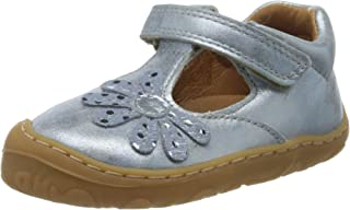 Froddo 女童 G2140047 Ballerina 闭趾芭蕾平底鞋