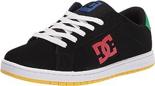 DC 中性儿童前锋滑板鞋