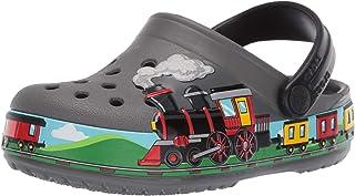 Crocs 卡骆驰男童女童拖鞋