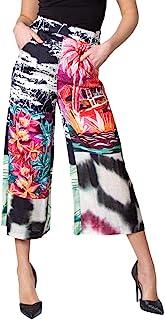 Desigual 女式工装裤