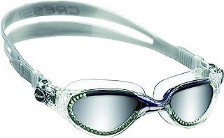 Cressi Flash - 成人高级游泳眼镜 - * 防紫外线