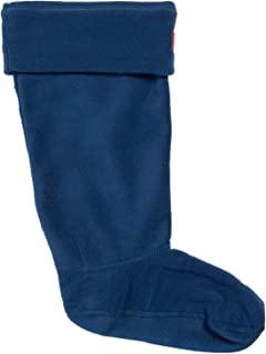 Hunter 女靴袜 极蓝色 MD (Women's Shoe 5-7)
