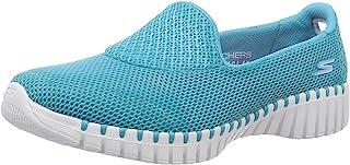 Skechers Go Walk Smart-Safari 女士运动鞋