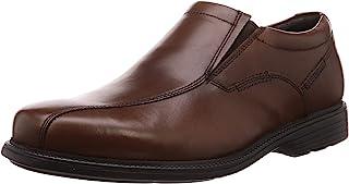 ROCKPORTE 商务鞋 Chels road 懒人鞋 男士