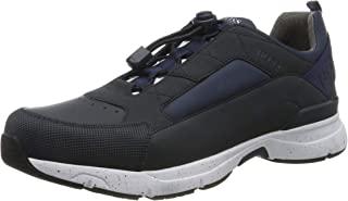 BOSS 男式 Velocity_Runn_rbmx 低帮运动鞋