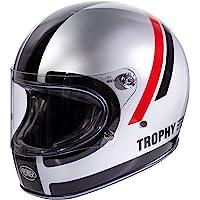 Premier HELM TROPHY DO 铬 XS (53/54) 灰色 APINTTROFIBDCR00XS