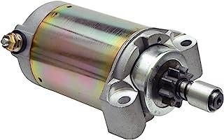 DB Electrical SND0006 起动器适用于 John Deere GX75 RX75 SRX75 SX75 130 /川崎各种型号/Toro 222-5 拖拉机 /AM102628 /21163-2068/128000-2760